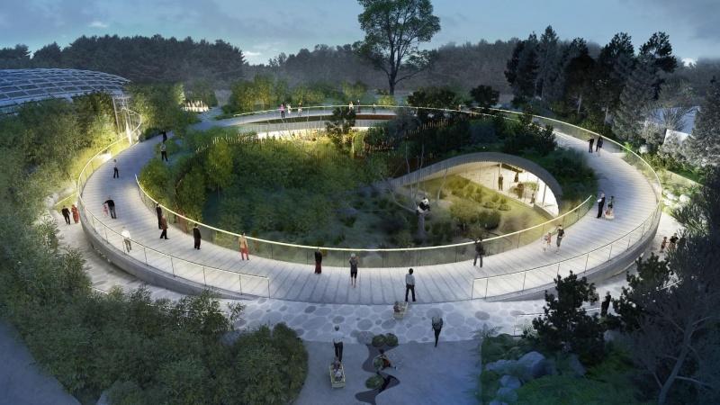 Fokus: Udvidelse af Zoo