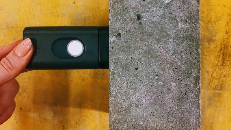 Indbygget sporing i beton skal øge genanvendelse
