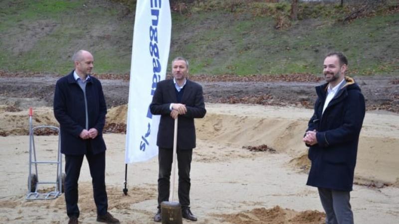 300 nye boliger opføres på Tulip-grunden i Brabrand