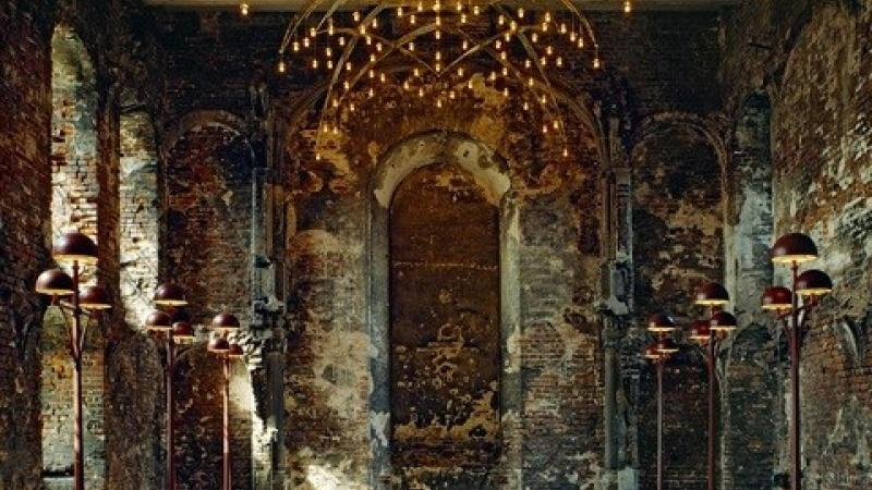 Æresmedajle til arkitekterne bag restaureringen af Koldinghus