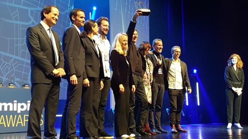 Mærsk tårnet vinder Mipim Award