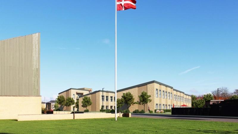 Endnu et boligbyggeri i Aalborg begynder