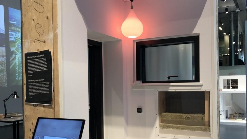 DAC-udstilling kaster nyt lys over fremtidens bolig