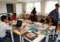 I Grønland skal streetart tiltrække unge håndværkere