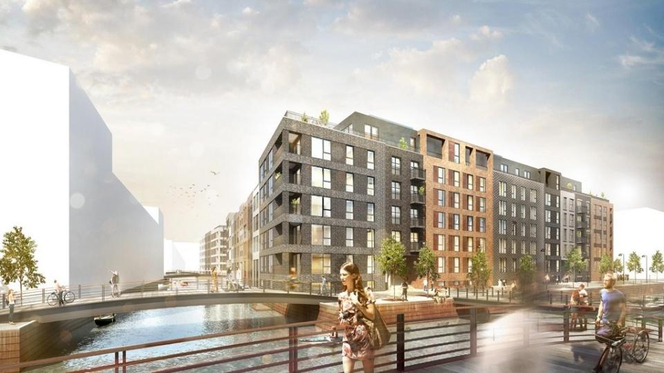 privat bolig københavn