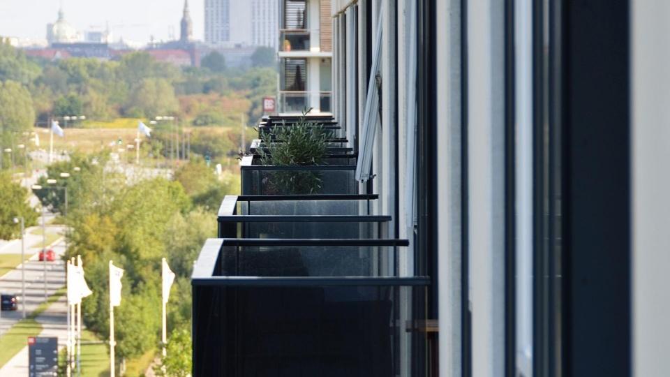 Flere altaner på vej i København